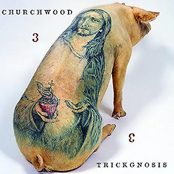 Churchwood - 3: Trickgnosis [Vinyl] USA import
