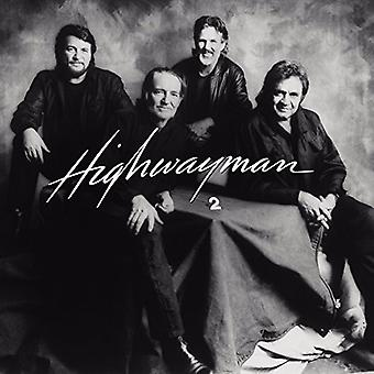 Stråtrövare - Highwayman 2 [Vinyl] USA import