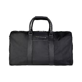 Trussardi Travel bags Black Unisex
