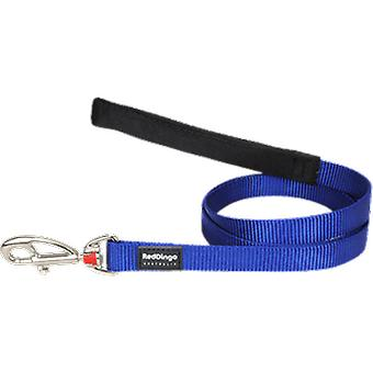 Red Dingo Lisa Correa Navy Blue (Dogs , Walking Accessories , Leads)