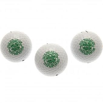 Celtic Golf Balls