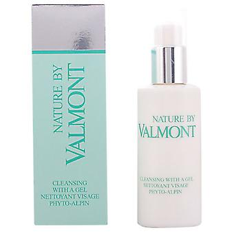Valmont Nature Cleansing Gel With A 125 ml