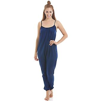Camille Womens Sleeveless Various Colour Jumpsuit