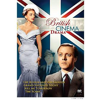 British Cinema: Vol. 3 Drama Collection [DVD] USA import