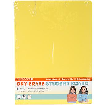 Student Dry-Erase Boards 9