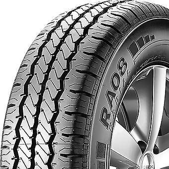 Summer tyres Hankook Radial RA08 ( 175 R13C 97/95Q SBL )