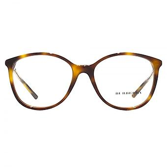 Burberry BE2128 Glasses In Havana