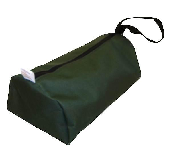 Tenda / tenda Peg con zip Carry Bag in impermeabile resistente tela materiale