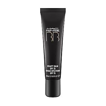 Mac Prep + Pime Beauty Balm SPF35 'Medium' 1,3 once/40 ml nuovo In scatola