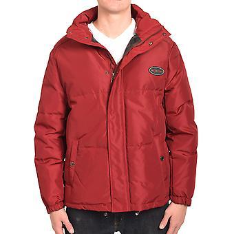Valentino homme Parka Jacket Red