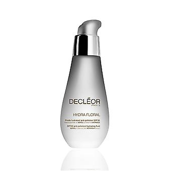 Decleor Hydra Floral SPF 30 Anti-Pollution Hydrating Fluid