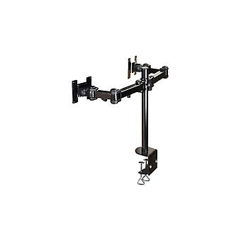NEWSTAR DeskMount 2x10-26Inch Clamp