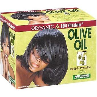 ORS Olive Oil Olive oil No-Lye Hair Relaxer Extra Strength (Hair care , Treatments)