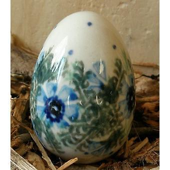 Påskeegg, ca 5,5 cm høy, tradisjon 7 BSN 5246