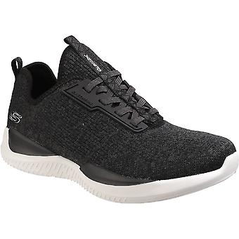 Skechers Womens/Ladies Matrixx Knit Mesh Sport Trainers Trainers Shoes