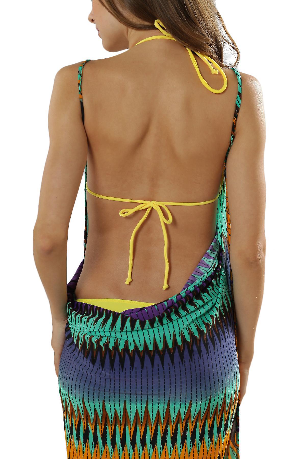 Waooh - Fashion - Pareo / Beach dress