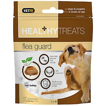 Mark & Chappell Snacks Repelente Natural Para Cachorros 70Gr (Dogs , Treats , Biscuits)