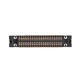 LCD/Digitizer bundkort Socket For iPhone 7