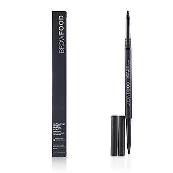 Lashfood BrowFood Ultra Fine pande blyant Duo - # kul - 0.10g/0.0035oz