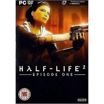 Half Life 2 Episode One PC Spiel