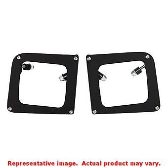 Rigid Mounting Solutions - Vehicle Specific 46511 Fits:CHEVROLET 2014 - 2014 SI