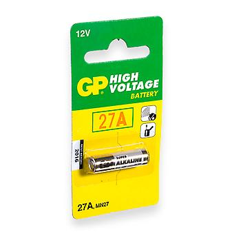 27 a mn27 GP27A GP Super pile alcaline 12 V/1-blister