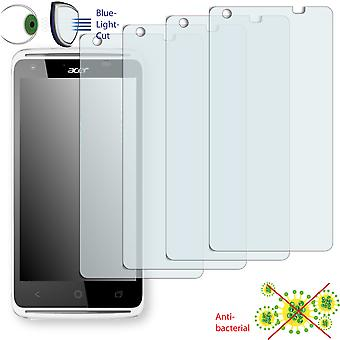Acer liquid Z410 plus folia ochronna - protector Disagu ClearScreen