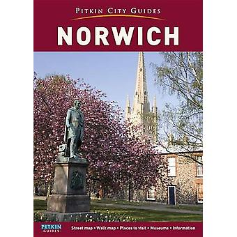 Norwich City Guide di Annie Bullen - 9781841655604 libro