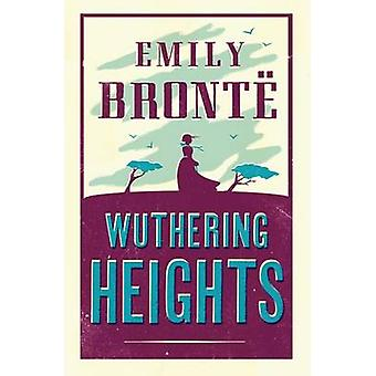 Wuthering Heights by Emily Bronte - 9781847493217 Book