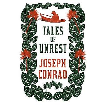Tales of Unrest by Tales of Unrest - 9781847496485 Book