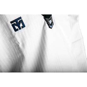Mooto 3F Unisex uniforme preto pescoço