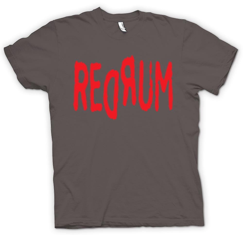 Womens T-shirt - rum - lustig