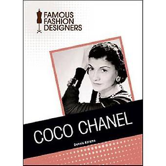 Coco Chanel av Dennis Abrams - 9781604139259 bok