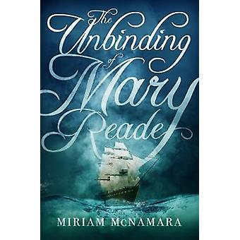 The Unbinding of Mary Reade by The Unbinding of Mary Reade - 97815107