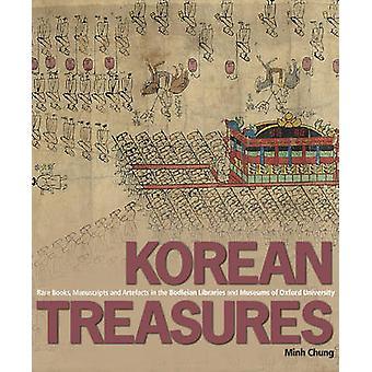 Trésors coréens - livres rares - manuscrits et objets d'art dans le boubou