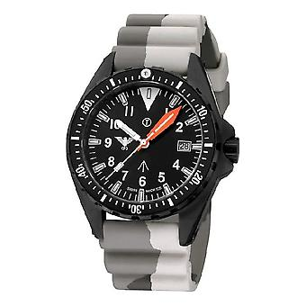 KHS MissionTimer 3 mens watch watches field KHS. MTAF. DC5