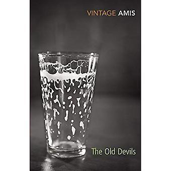 Les vieux démons (Vintage Classics)