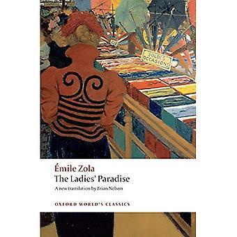 Ladies' Paradise (Oxford światowej klasyki)
