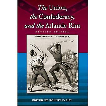 Unionen, konfederationen och Atlantic fälgen