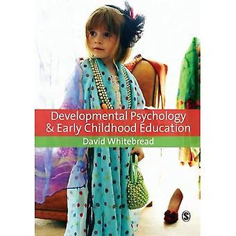 Psicología evolutiva y educación infantil: una guía para estudiantes y profesionales