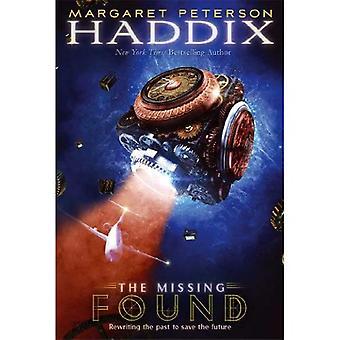 Found (Missing (Aladdin))
