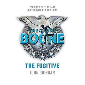 Theodore Boone: Il fuggitivo: Theodore Boone 5