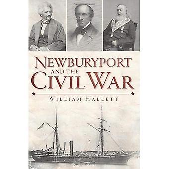 Newburyport et la guerre civile
