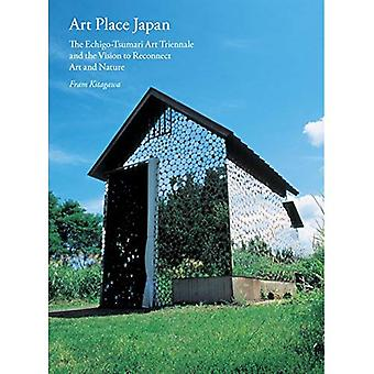 Art Place Japan: The Echigo-Tsumari Triennale and the Vision to Reconnect Art and Nature