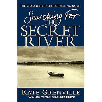 Letar du efter floden hemlighet: Historien bakom den bästsäljande romanen