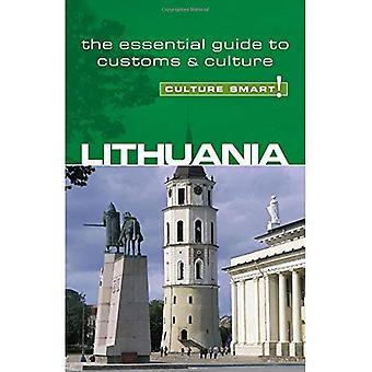 Lithuania - Culture Smart!