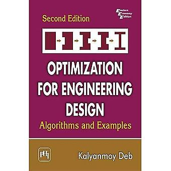 Optimization for Engineering Design - Algorithms and Examples