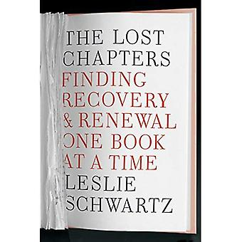 The Lost Chapters: Reclaiming My Life, One Book at a Time
