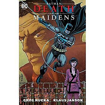 Batman: Morte e as donzelas