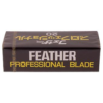Feather Artist Club Razor Blades - pack of 20